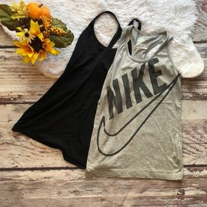 Nike Tank Top Bundle